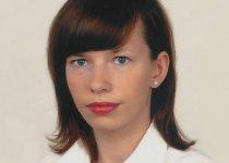 dr Magdalena Jasińska